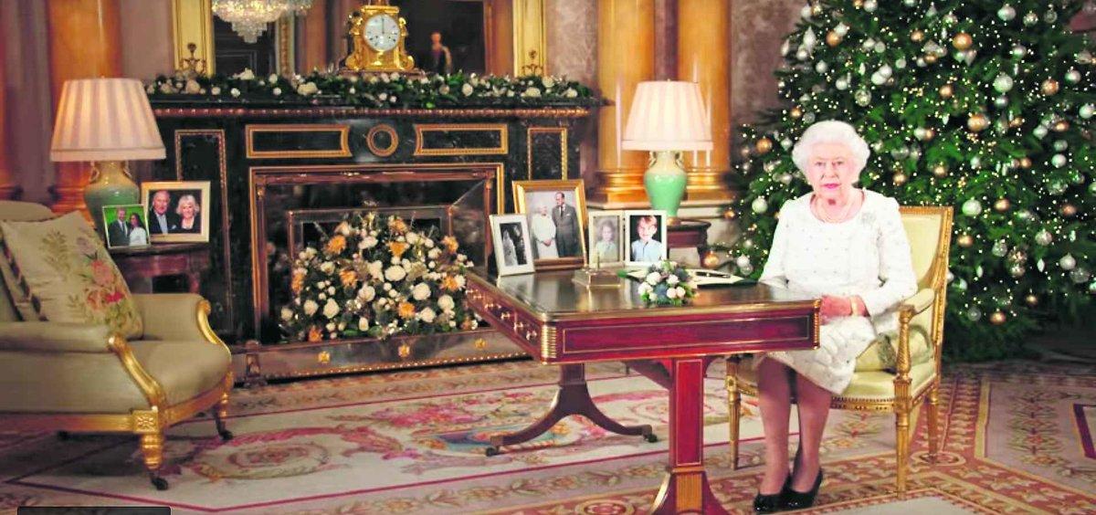 Weihnachtsbaum England.Wie Der Weihnachtsbaum Nach England Kam