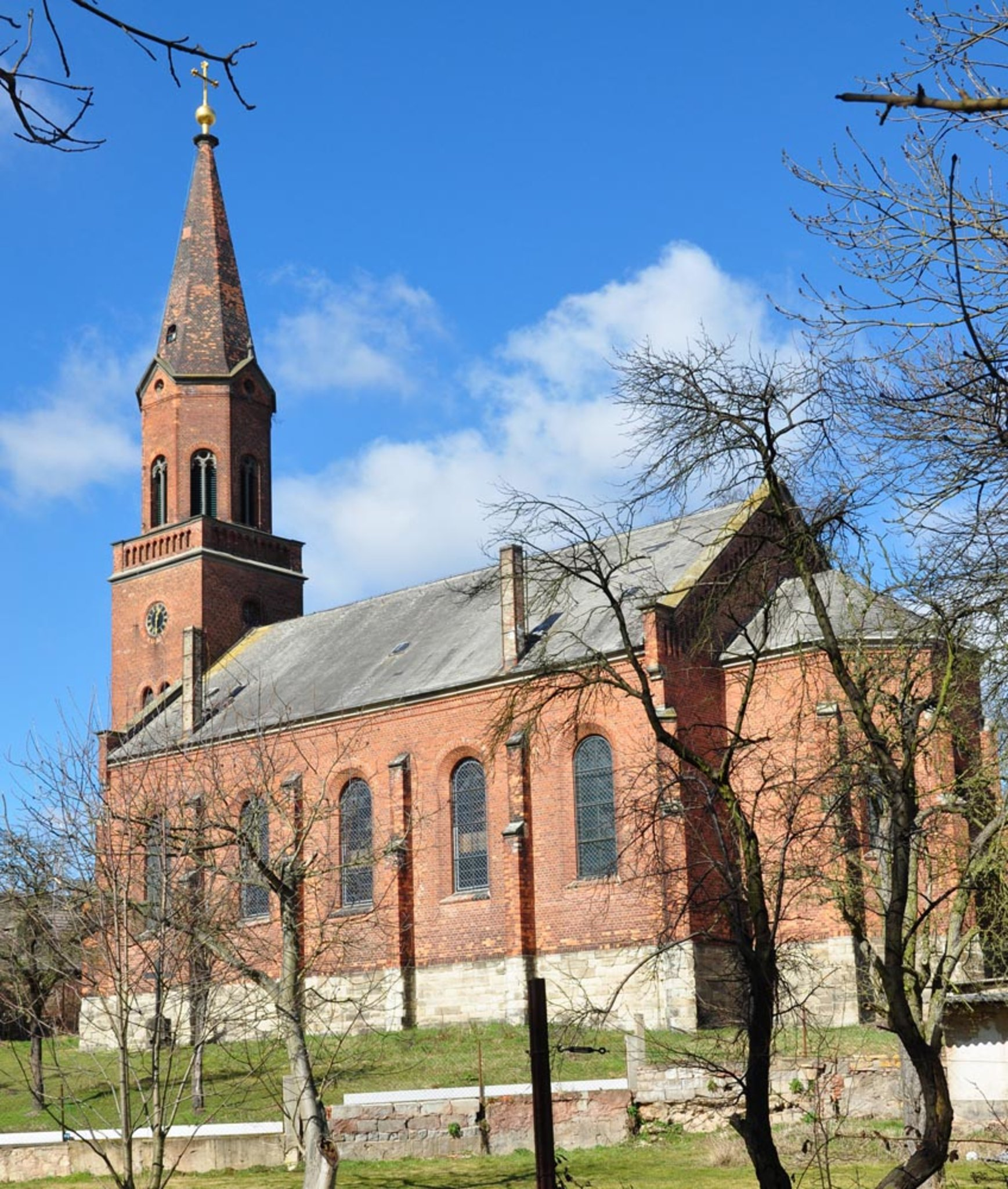 Landeskirche Anhalts