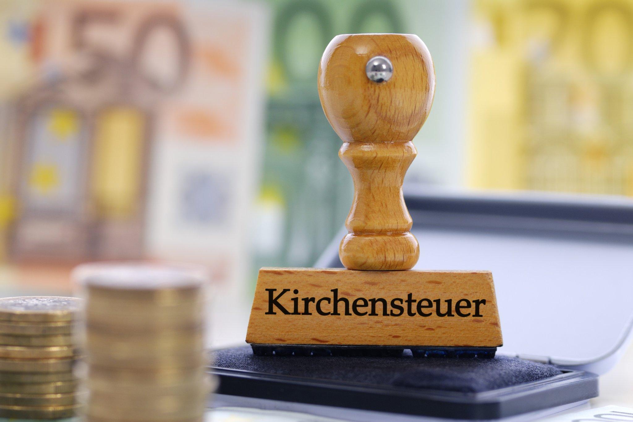 Kirchensteuer Deutschland Prozent