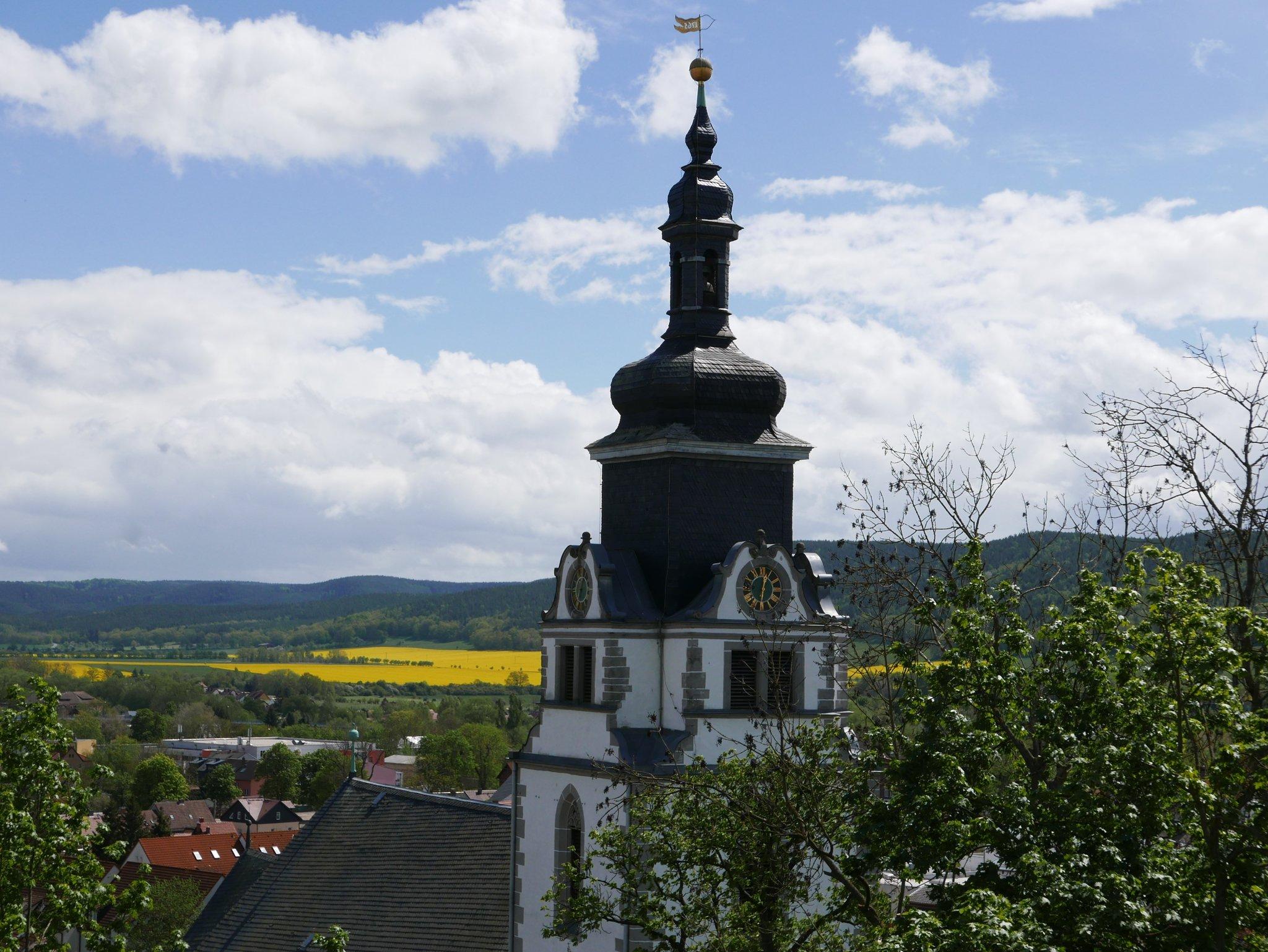 Partnersuche rudolstadt